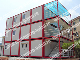 container pret second hand Ialomita