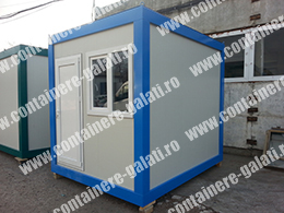 containere second hand pret Ialomita